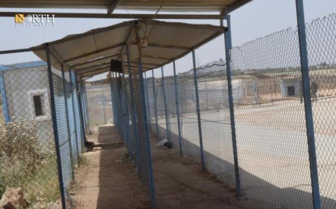 Kurdish Forces and Assad Regime Reopen Crossings