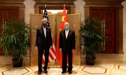 US and China Agree Cooperation Over Climate Change