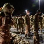 Biden: US Troop Withdrawal From Afghanistan By September 11