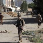 EA on China Radio International: What is Afghanistan's Future?