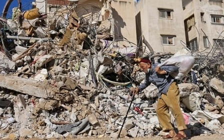 EA on China Radio International: What Chance for Progress After Israel-Gaza Ceasefire?