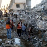 EA on BBC: Is There An International Path Out of Gaza-Israel Killings?