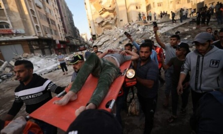 US Reportedly Blocks UN Security Council Statement for Israel-Gaza Ceasefire