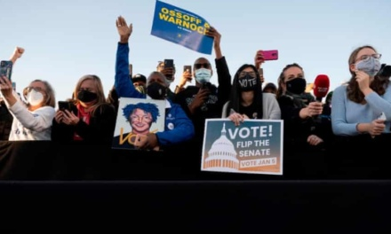 America's Divide: Republicans Win A Battle, Progressives Win The War