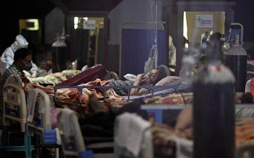 Coronavirus: White House Debates Global Vaccinations Amid Surge in India