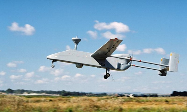 How Israeli Drones Help Russia Bomb Syria's Civilians