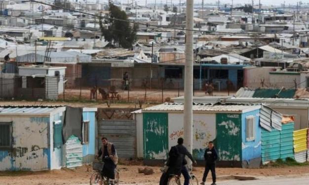 200,000 Syrian Refugees in Jordan May Lose Food Aid