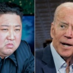 """""""Diplomacy and Stern Deterrence"""": Biden Administration Sets Line on North Korea"""