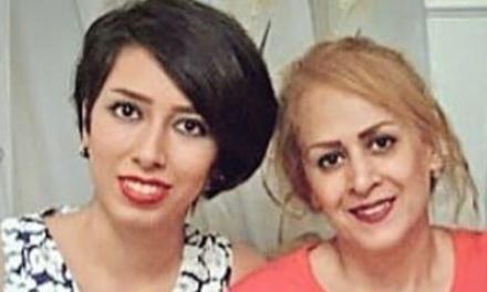 Imprisoned Women's Rights Activist Kord Afshari on Hunger Strike in Iran