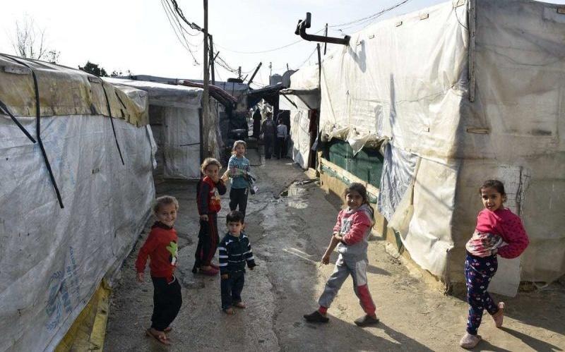 "Assad Regime Threaten Syria's Refugees: Vote in Our ""Election"""