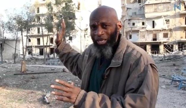 Journalist Describes Torture by Islamist Bloc HTS in Northwest Syria