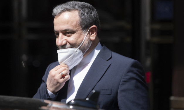UPDATED: Iran — We Won't Resume Nuclear Talks Until August