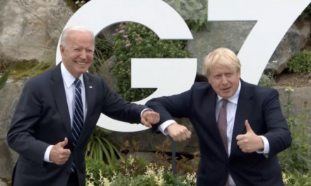 The Challenge for the Not-So-Special US-UK Relationship