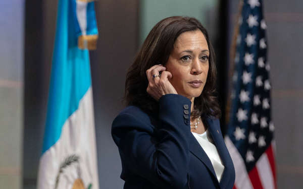 VP Harris to Central America's Migrants: Don't Come to US, We'll Help You Find Hope at Home