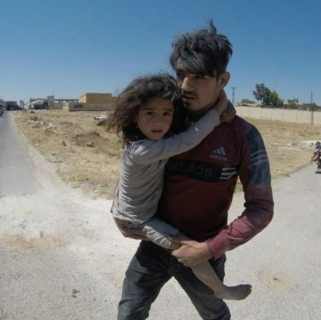 UPDATE: Assad Regime Shells Returning Civilians in Northwest Syria