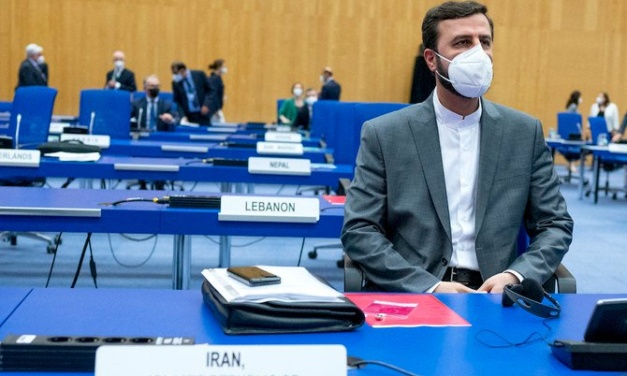 UPDATE: Iran Threatens to End Agreement on IAEA Inspections of Nuclear Sites