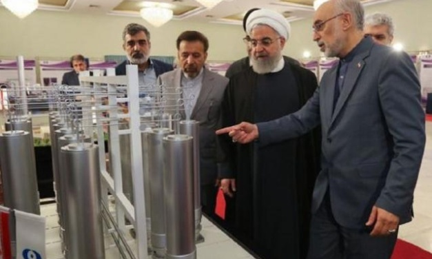 Another Israeli Attack on an Iranian Nuclear Facility — Reports