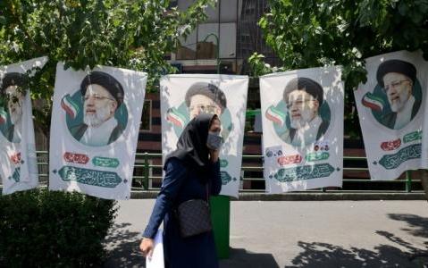 UPDATE: Hardliner Raisi Wins Iran's Managed Presidential Election