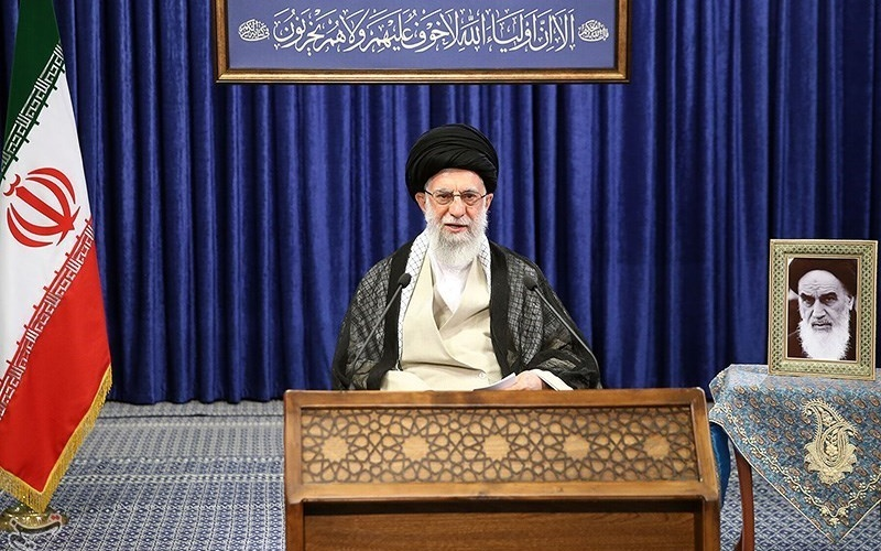 UPDATE: Iran's Supreme Leader Says Banned Presidential Candidates Were Wronged…But They're Still Banned