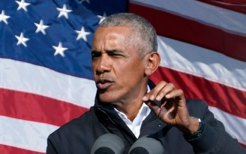 Obama: The Future of the Country Is At Stake