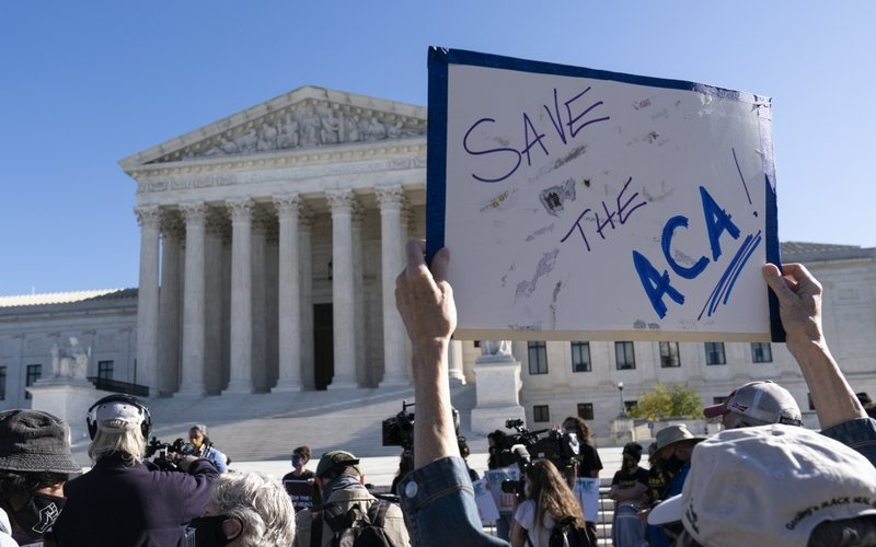 Supreme Court Upholds ObamaCare for 3rd Time