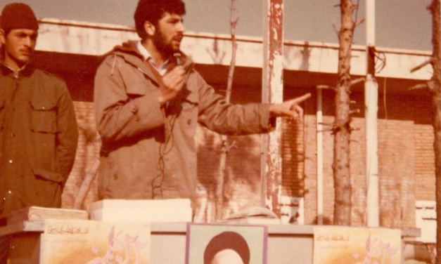 UN Special Rapporteur on Iran: Investigate President-Elect Raisi Over 1980s Mass Killings