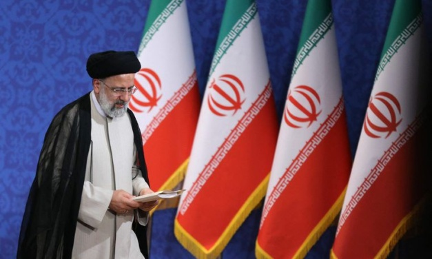 Iran President-Elect Raisi Talks Tough About Nuclear Deal and Sanctions