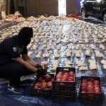 """""""Narco-State"""": The Assad Regime and A Drug Bust in the Mediterranean"""