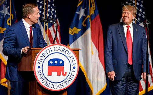 EA on BBC: Will Trump Run in 2024 — and Can America Cope?