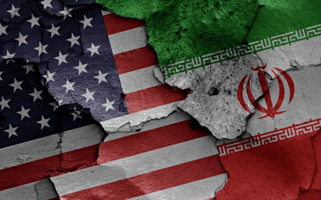 US Sanctions More Iran Officials, Lifts Restrictions on Others