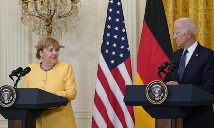 EA on Monocle 24: US-Germany Compromise Over Nord Stream 2 Pipeline