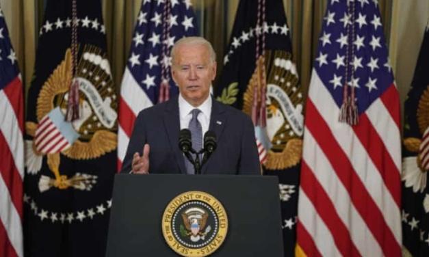 Biden Executive Order Takes On Monopolies