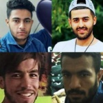Amnesty and Human Rights Watch: Iran Uses Unlawful Force v. Water Protests
