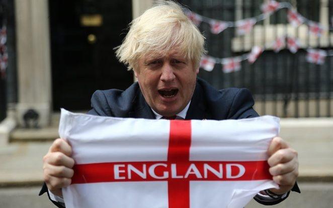 EA on talkRADIO: The UK Government's Coronavirus Gamble
