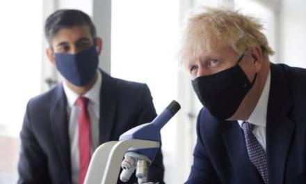 EA on talkRADIO: UK Government's Social Care Diversion as Coronavirus Surges