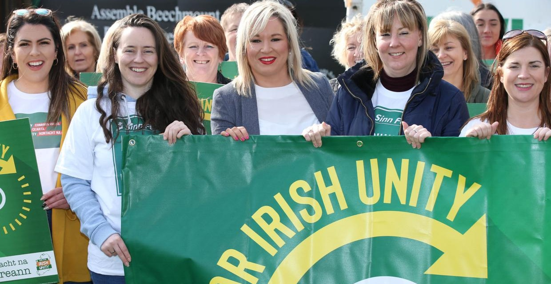 Why Sinn Fein is the Barrier to a United Ireland