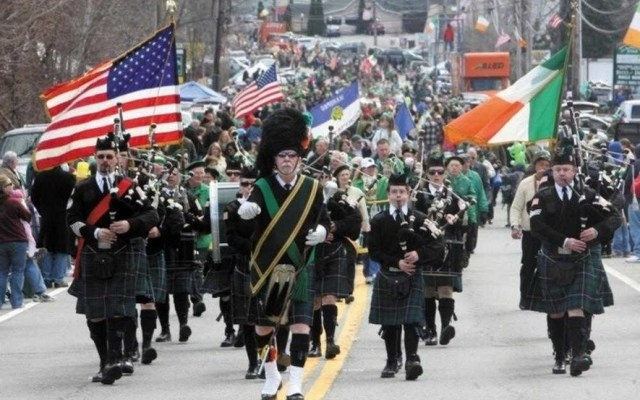 A Last Look at The Last Hurrah: Learning from Irish America