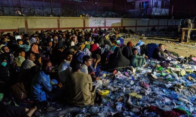 "The Afghanistan Mosaic: Taliban, ISIS-K, and ""Al Qa'eda"""
