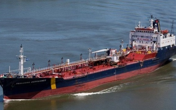UPDATE: Did Iran's Revolutionary Guards Try — and Fail — to Detain Another Tanker?