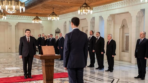 UPDATE: Assad Implicitly Recognizes Economic Crisis: Production, Not Security, Is Priority