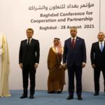 UPDATE: Iran's Flop at Iraq Regional Conference
