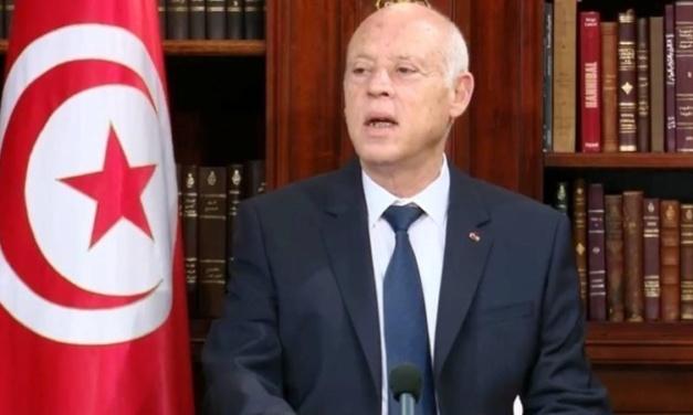 EA on Radio Islam: Israel-Iran War on Shipping; Coronavirus and Vaccines; Trouble in Tunisia
