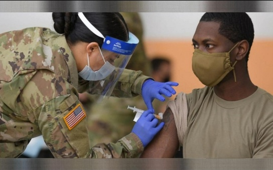 Coronavirus: FDA's Full Approval for Pfizer Vaccine; Pentagon and Others Issue Mandates