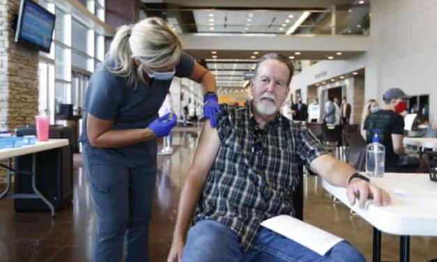 EA on Monocle 24 and talkRADIO: The US Push for Coronavirus Vaccinations