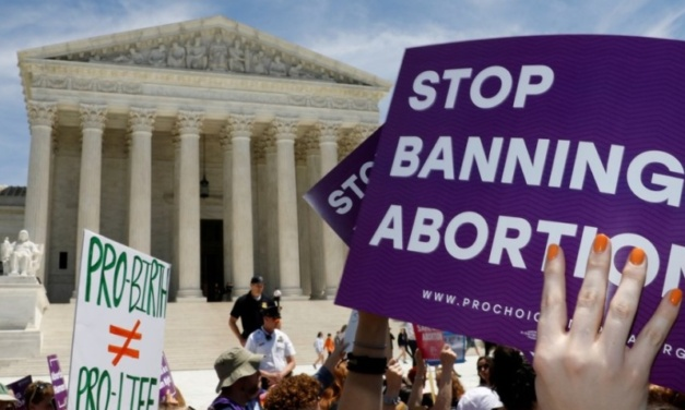 Texas Women Going Out of State — If They Can — After Ban on Abortions