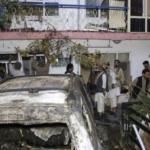 US Military: We Killed 10 Civilians, Including 7 Children, in Kabul Drone Strike