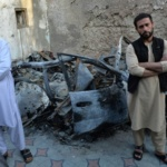 "EA on ANews: Why US ""War on Terror"" Kills Afghanistan's Civilians"