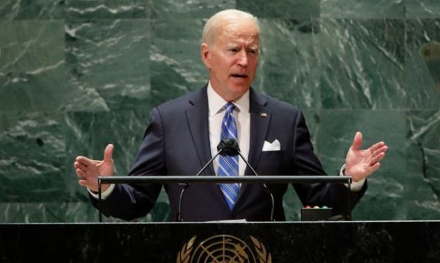 """Biden's UN Speech for """"Relentless Diplomacy"""" — But Are Others Convinced?"""