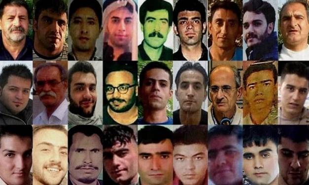 "72+ Deaths in Custody in Iran ""Uninvestigated and Unpunished"" — Amnesty"