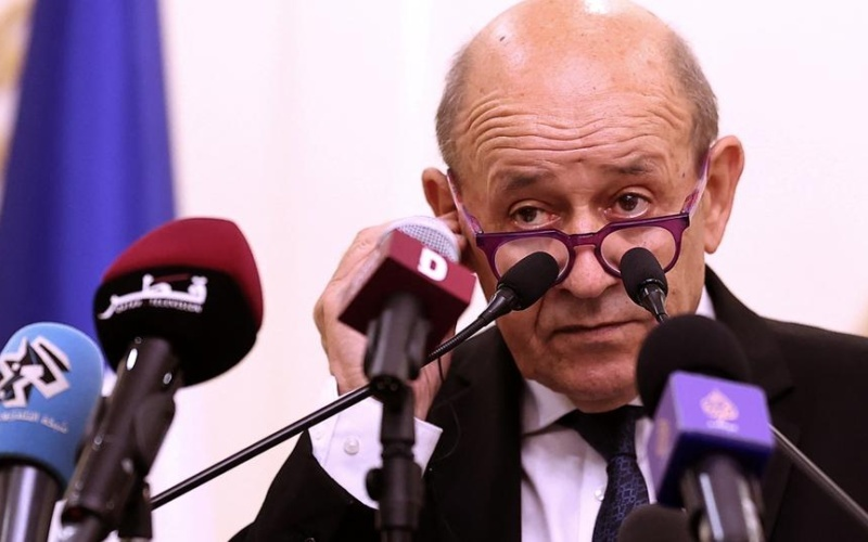 France Recalls Ambassadors, Cancels Defense Summit Over US-UK-Australia Defense Deal